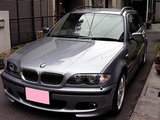 BMW 325i Mパッケージ ツーリング