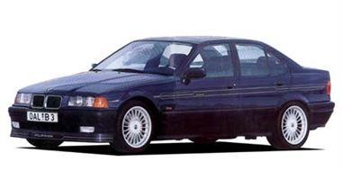 BMWアルピナ B3-3.2 リムジン