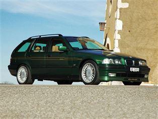 BMWアルピナ B3 3.2 ツーリング
