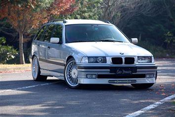 BMWアルピナ B6 ツーリング