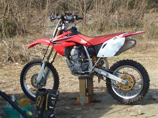 ホンダ CRF150R