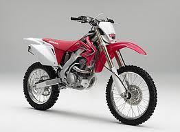 ホンダ CRF250X