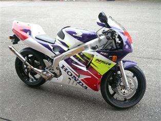 ホンダ NSR250RSE