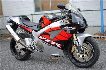 ホンダ VTR1000SP-2