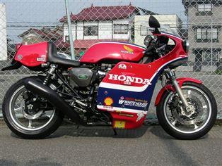 ホンダ RCB1000レプリカ(CB750Cafe)