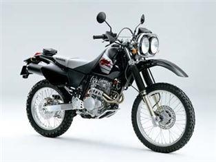 ホンダ XR250 バハ