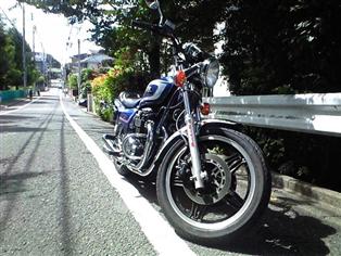 ホンダ CB650LC