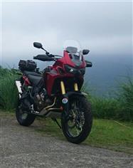 ホンダ CRF1000L アフリカツイン