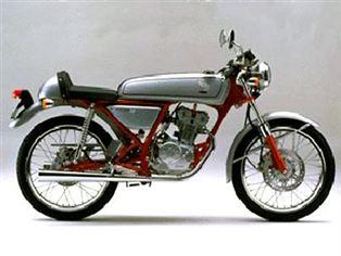 ホンダ ドリーム50