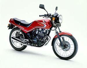 ホンダ CBX250RS