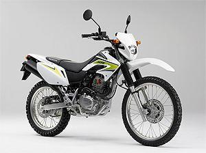 ホンダ XR230