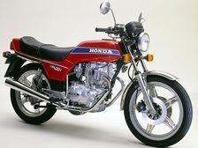 ホンダ CB400N HAWK III (ホーク3)