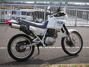 ホンダ NX125