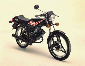 ホンダ MB50