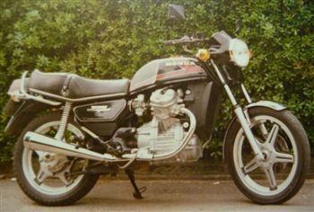 ホンダ GL400