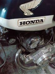 ホンダ ベンリィ CB125K