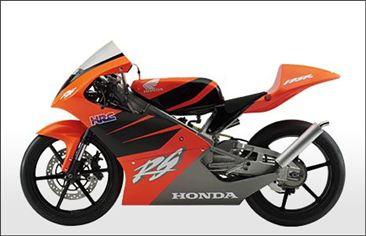 ホンダ RS125
