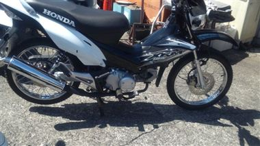 ホンダ XRM125