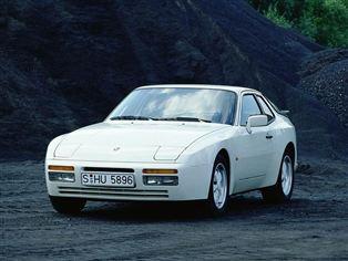 ポルシェ 944ターボ