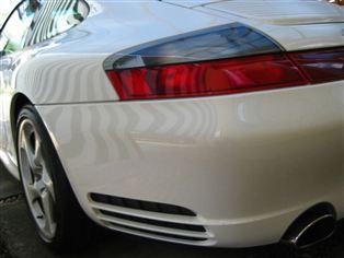ポルシェ 996カレラ4S