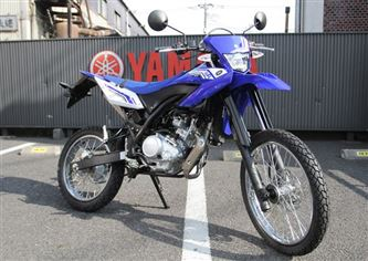 ヤマハ WR125R