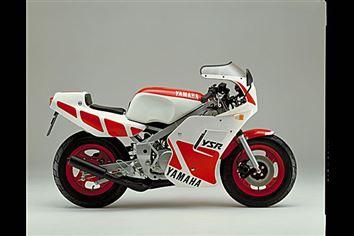 ヤマハ YSR80(50)