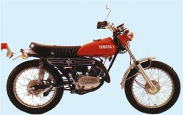 ヤマハ AT125
