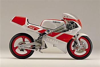 ヤマハ TZ250