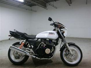ヤマハ XJR400S