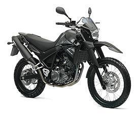 ヤマハ XT660R