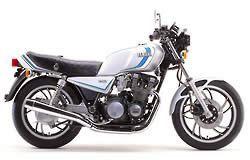 ヤマハ XJ750E