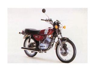 ヤマハ RD90