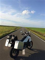 KTM KTM 990 アドベンチャー