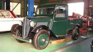 ダットサン ダットサン・トラック3135型