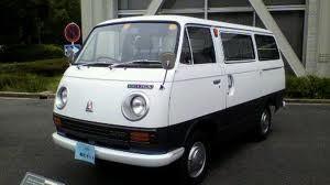 三菱 デリカT120バン