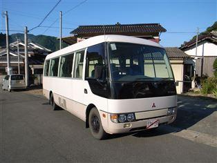 三菱 ローザーバス