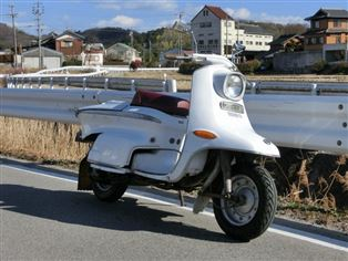 三菱 シルバーピジョンC140