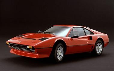 フェラーリ 208GTB