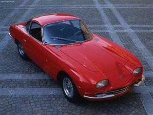 ランボルギーニ 350