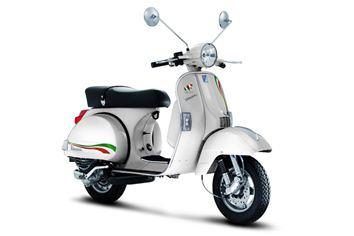 ベスパ PX150 Euro3