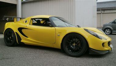 ロータス Lotus Sport 190