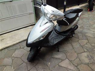 SYM X'Pro100