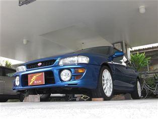 スバル インプレッサ WRX Type-RA Limited
