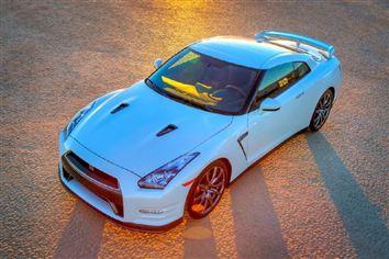 北米日産 GT-R