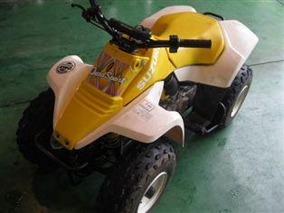 スズキ LT80