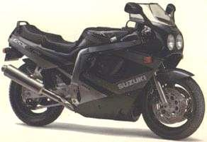 スズキ GSX-R1100K