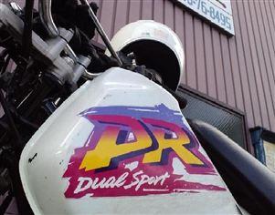 スズキ D-RV200K2
