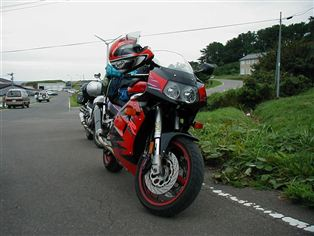 スズキ GSX-R1100WS