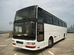 いすゞ ガーラ2000