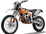 KTM フリーライド250R